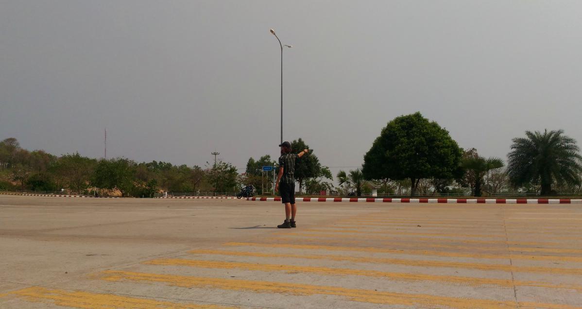 naypidaw capitale birmanie