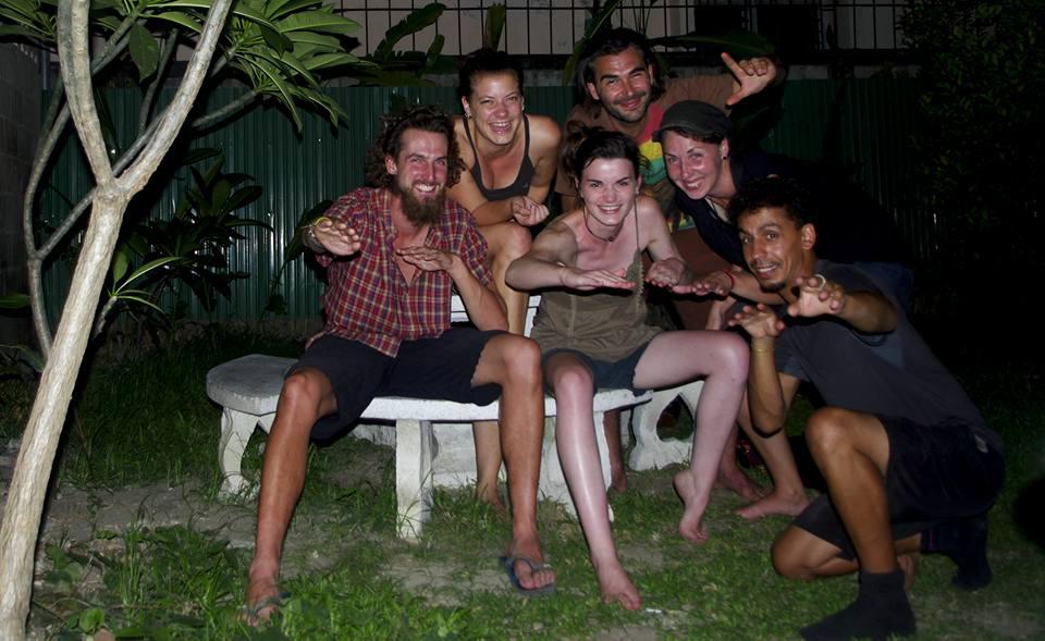 visiter chiang mai thaïlande