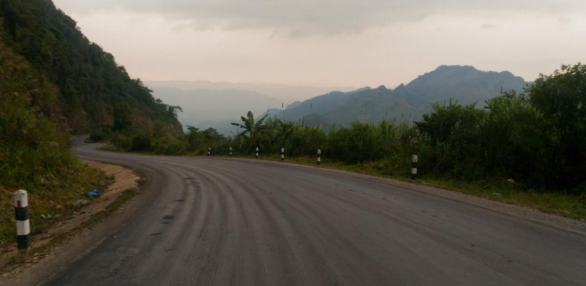 Immersion au Laos : deux semaines de stop au pays des merveilles