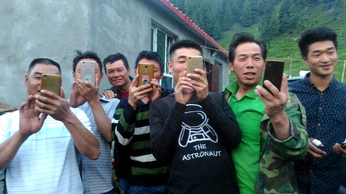 peuple ouïghours en chine