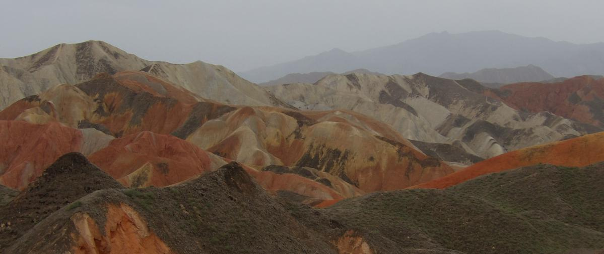 parc national zhangye danxia