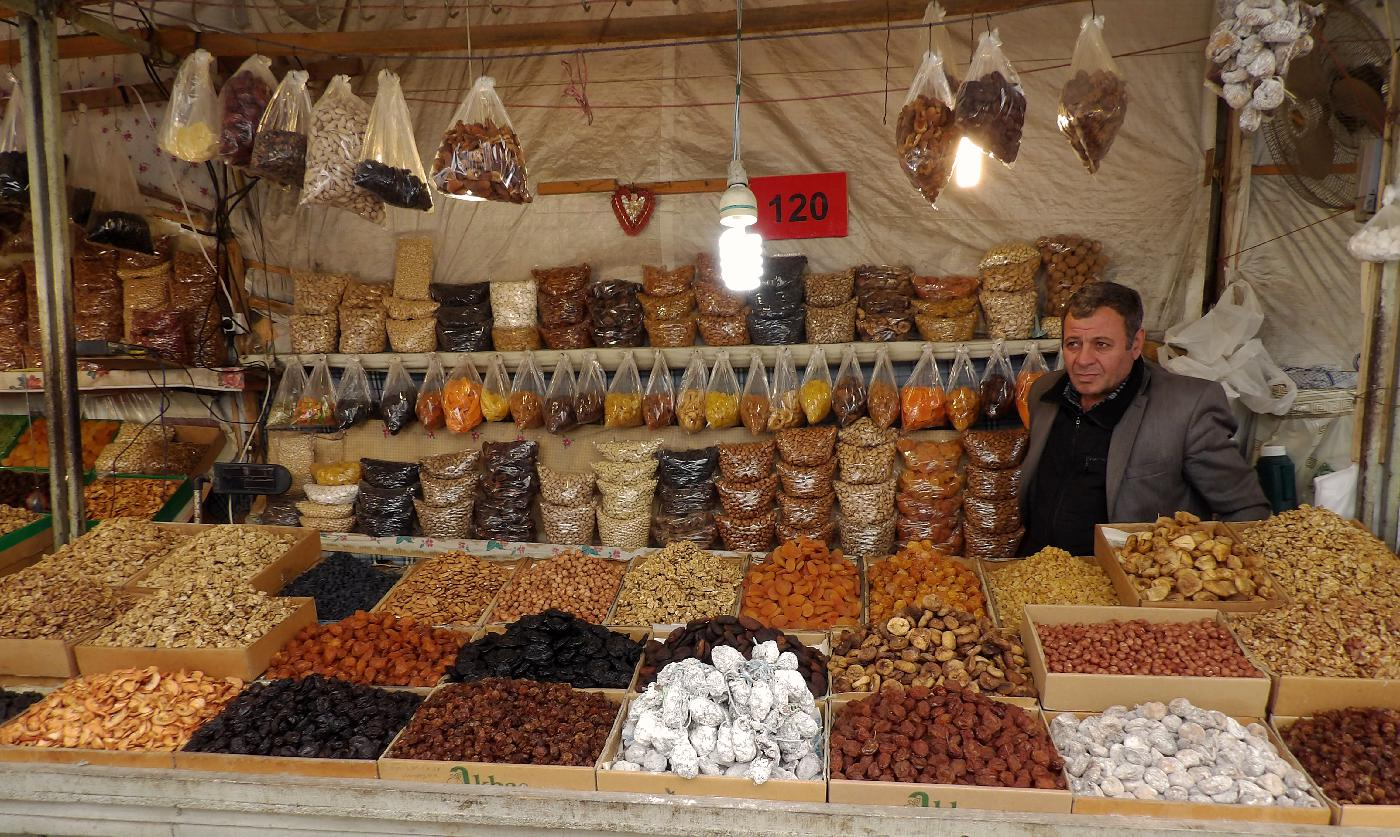visiter le caucase