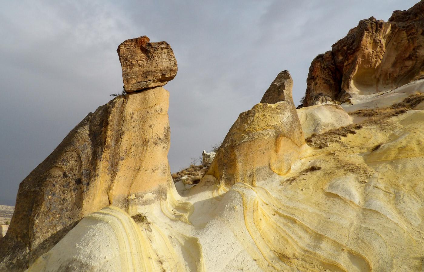 voyage en turquie région de cappadoce