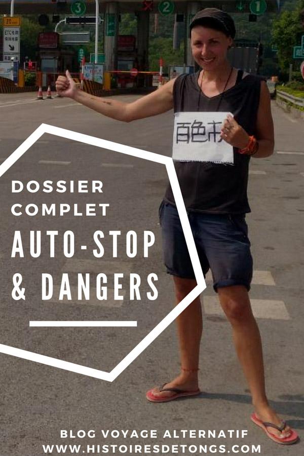 auto-stop danger