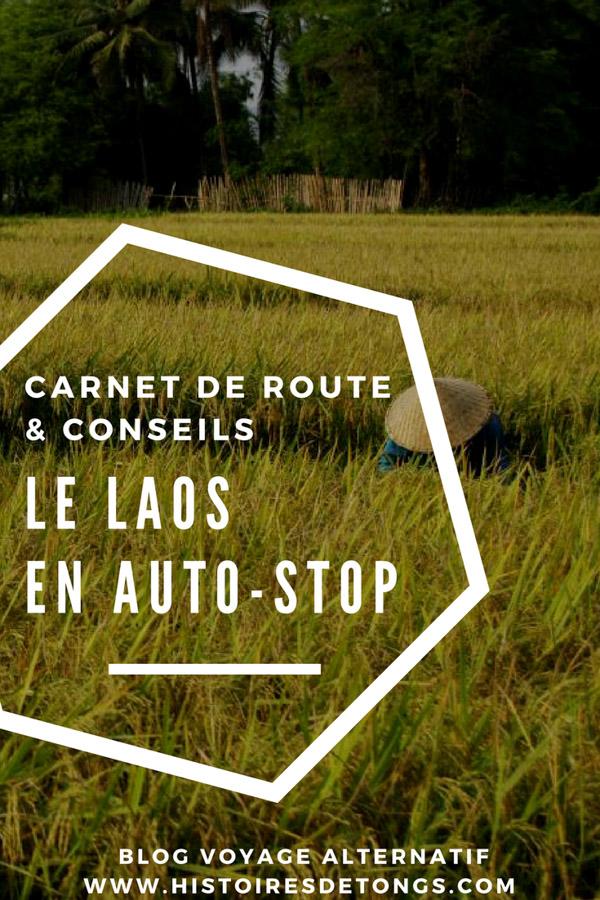 auto-stop au laos