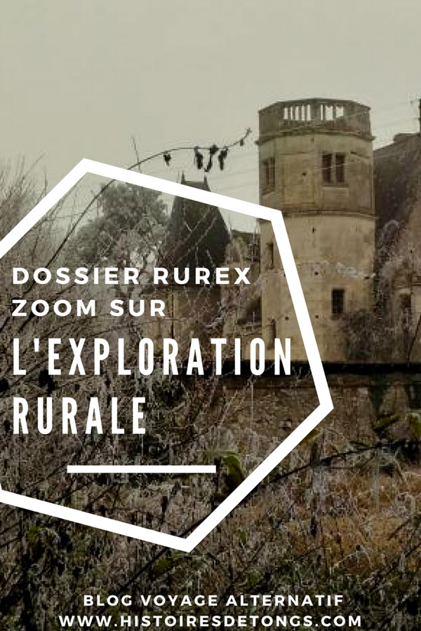 rurex exploration rurale