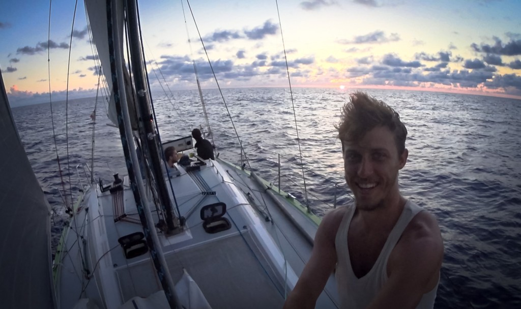 voyager en bateau stop