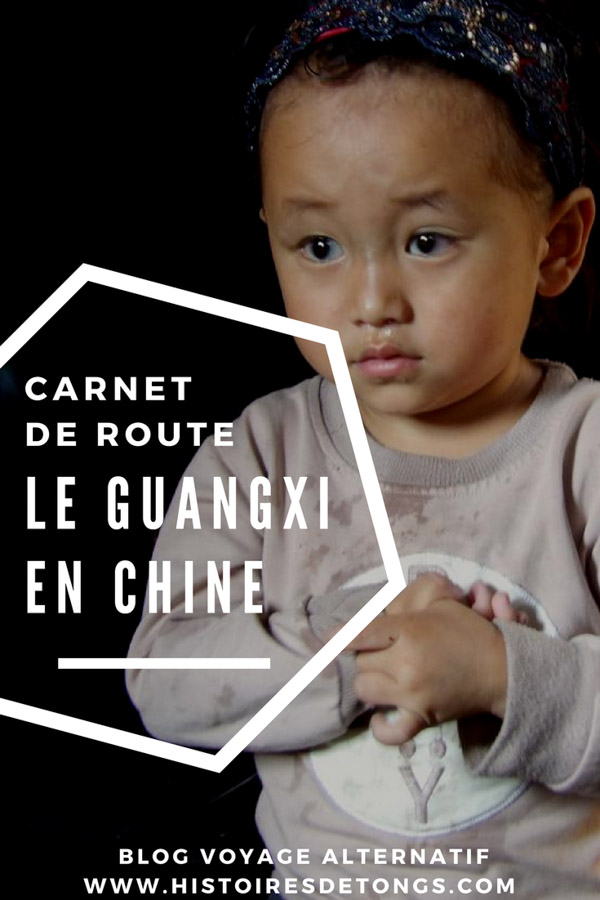 visiter guangxi chine