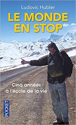 livre auto stop