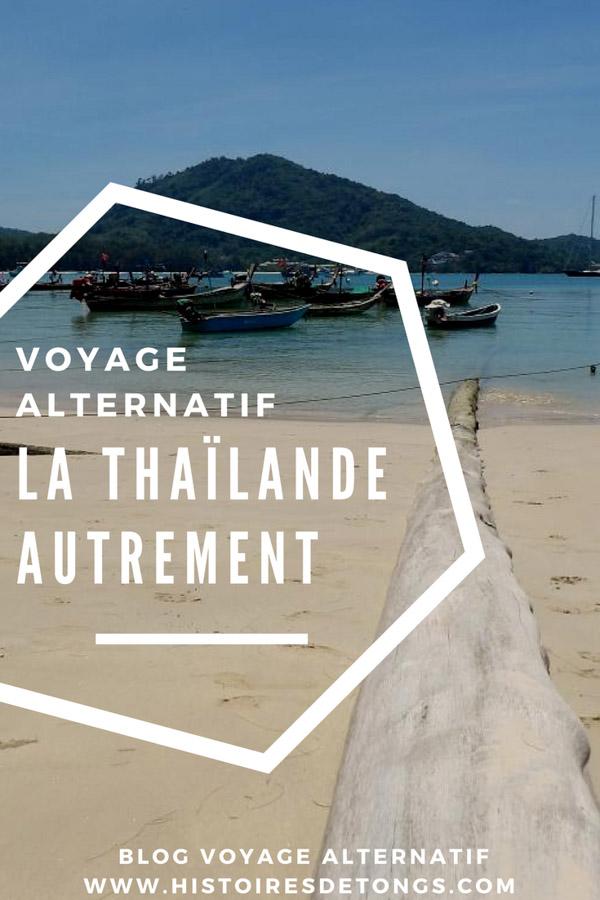 voyager autrement en thaïlande