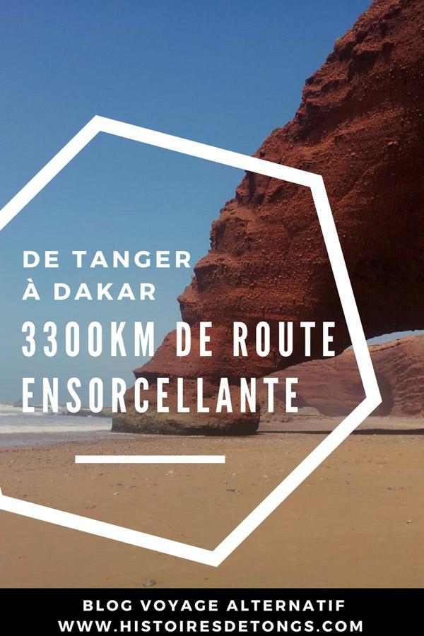 road trip en afrique route transafricaine