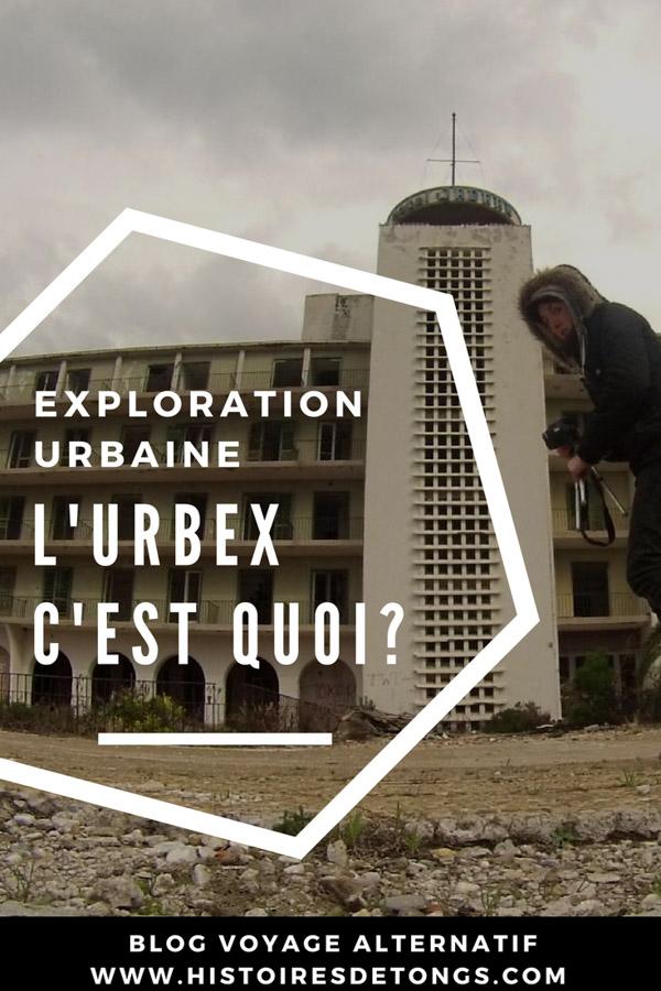 L'URBEX, c'est quoi? Partez à la découverte de lieux abandonnés à travers le monde!