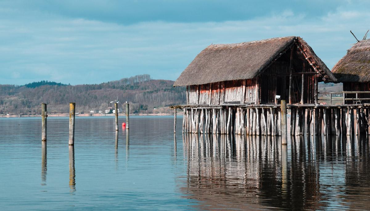 visiter le lac de constance ou bodensee