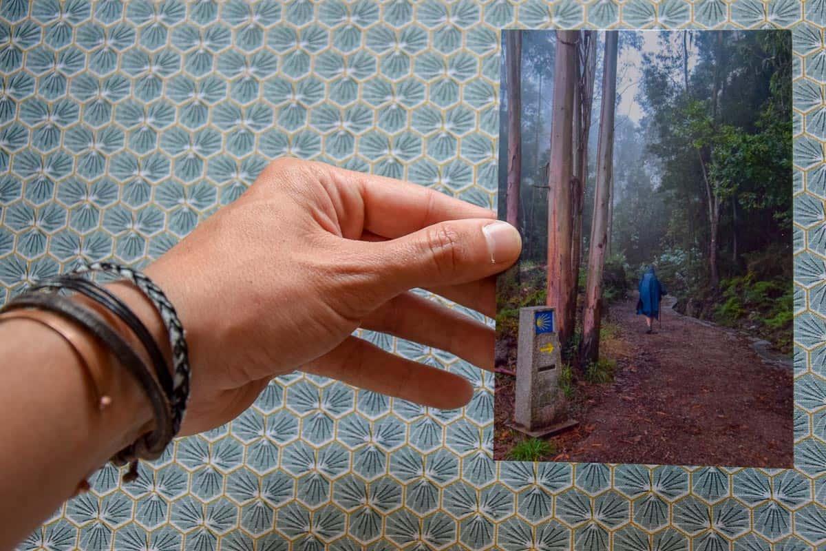 test des cartes postales popcarte