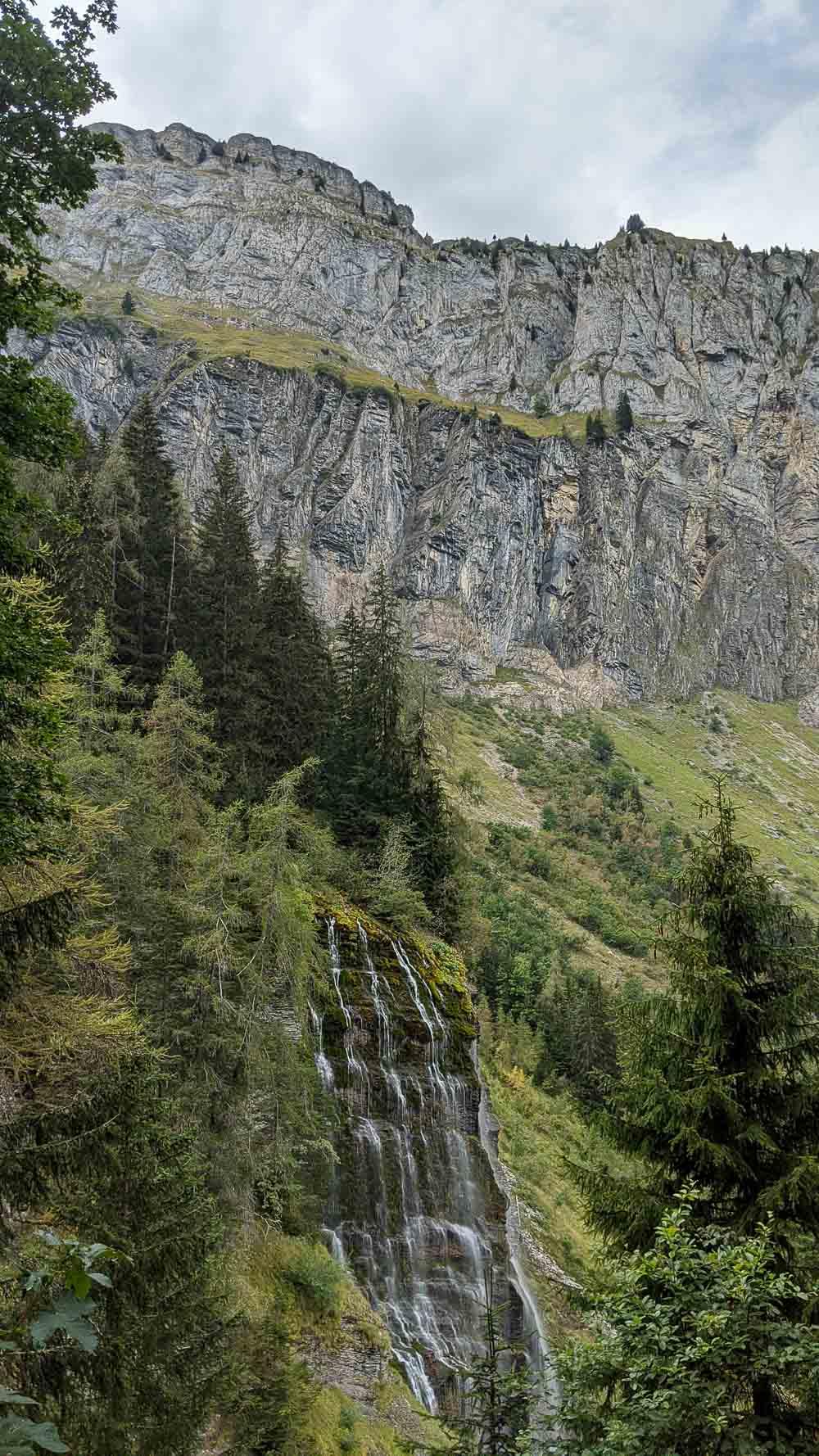 Conseils pour faire le Tour des Fiz, et récit de voyage après 4 jours de randonnée dans les Alpes... | Histoires de tongs, le blog voyage passionnément alternatif
