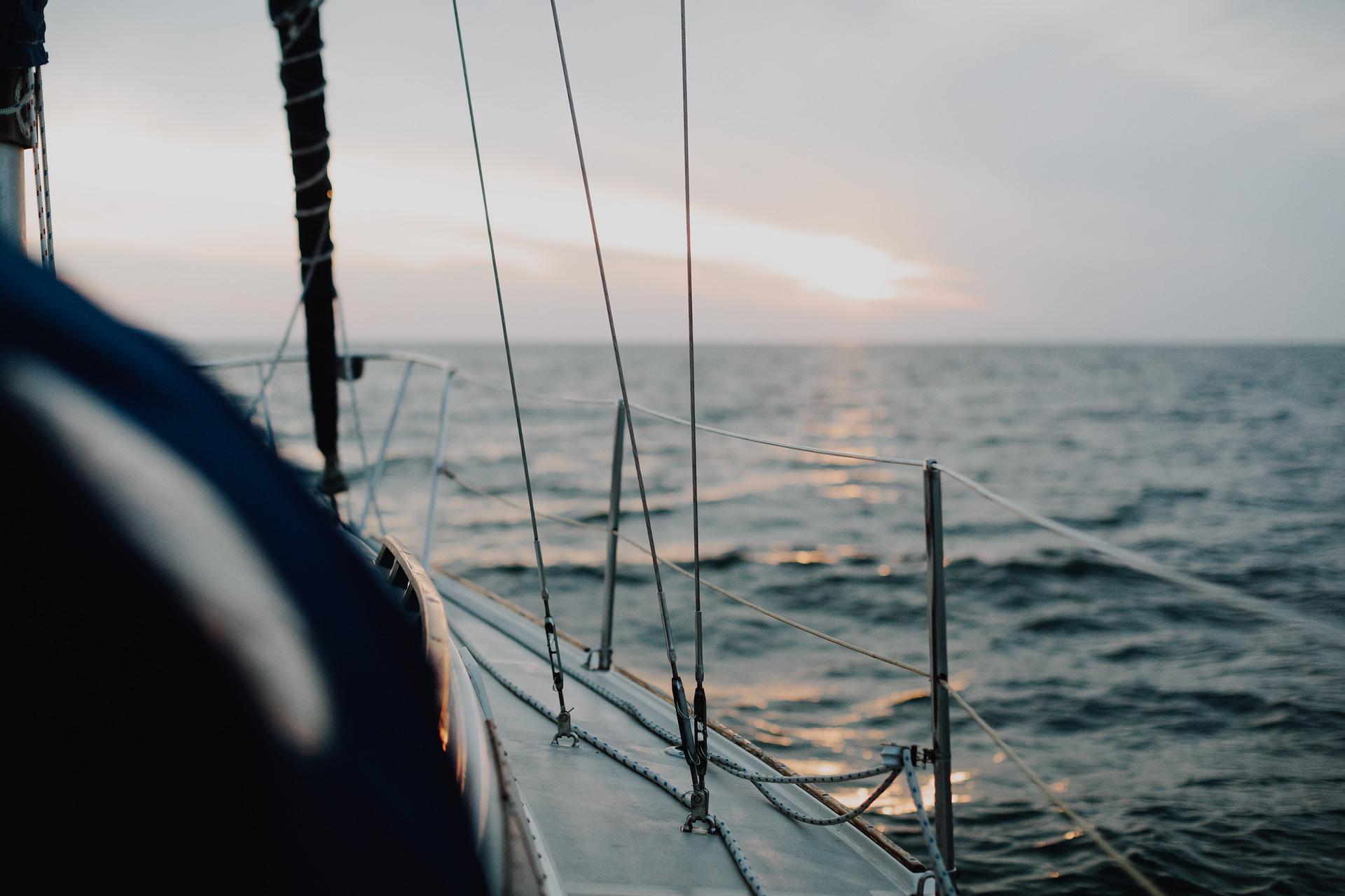 faire du bateau à marseille