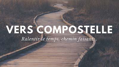 blog chemin de Compostelle