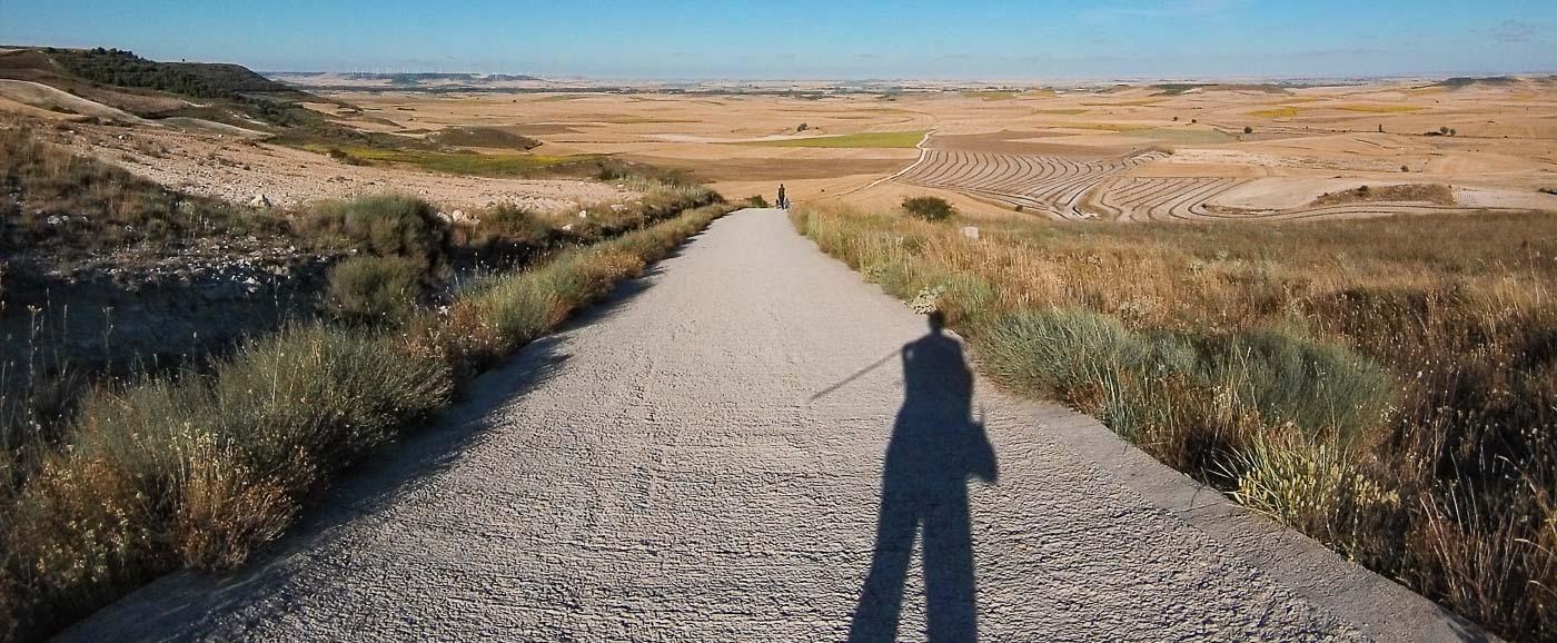 camino frances itinéraire