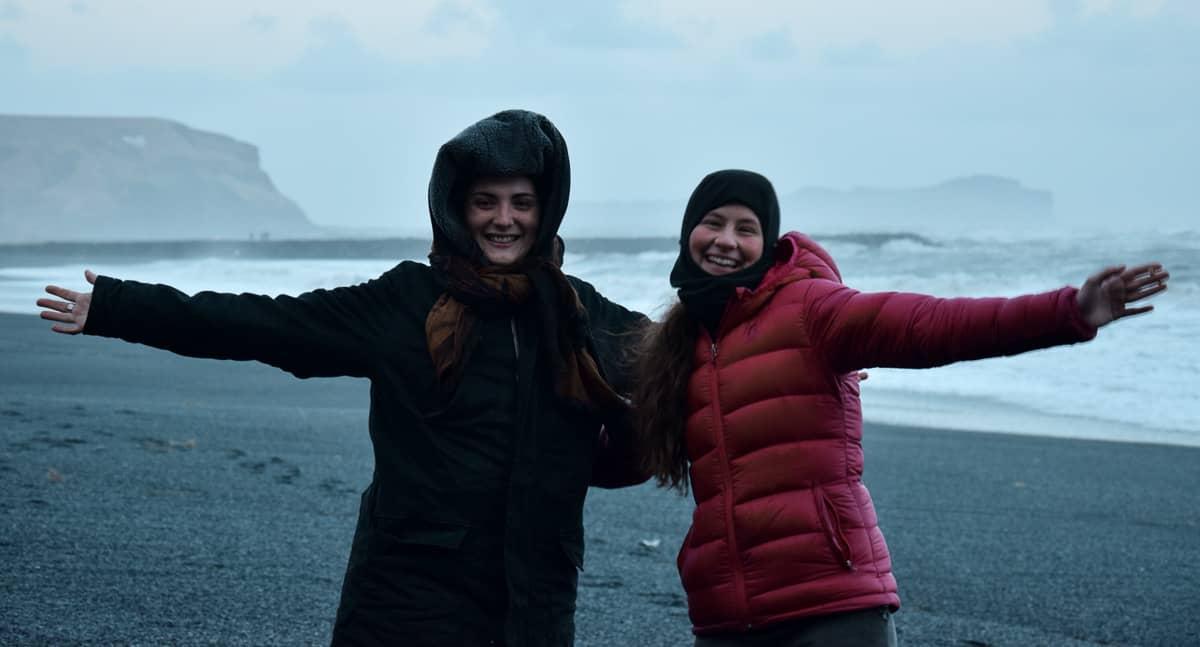 faire du camping en islande