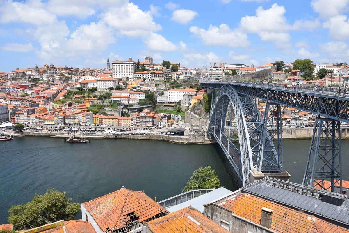 porto chemin portugais