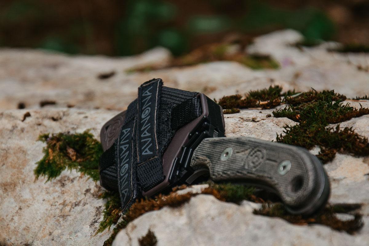 couteau outdoor français