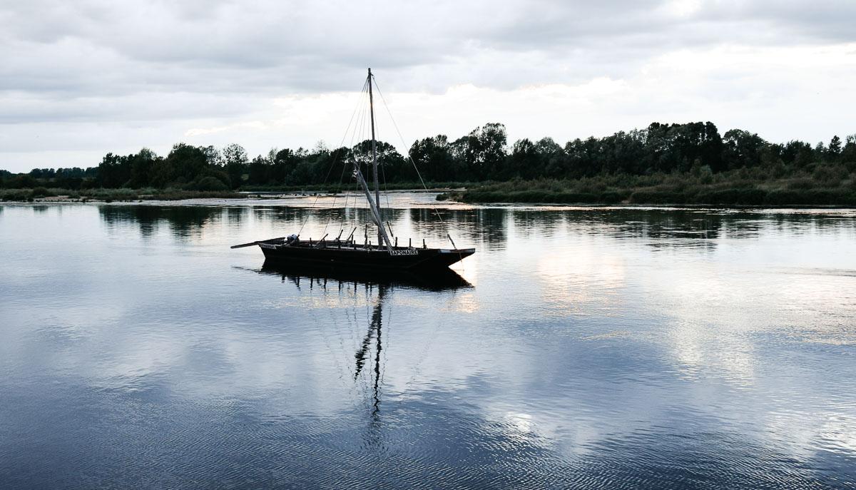 Au fil de la Loire, coups de cœur de blogueurs voyageurs