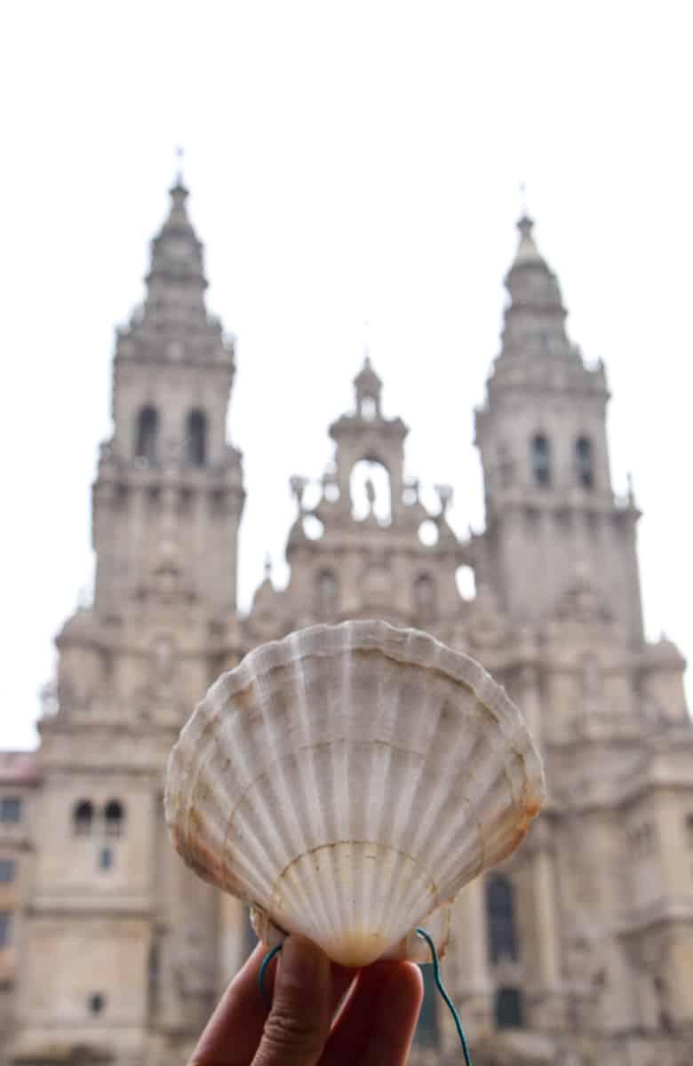 Récit de voyage sur le chemin de Compostelle portugais, de Lisbonne à Santiago de Compostela, via Coimbra et Porto puis par la côte Atlantique... | Histoires de tongs, le blog voyage passionnément alternatif