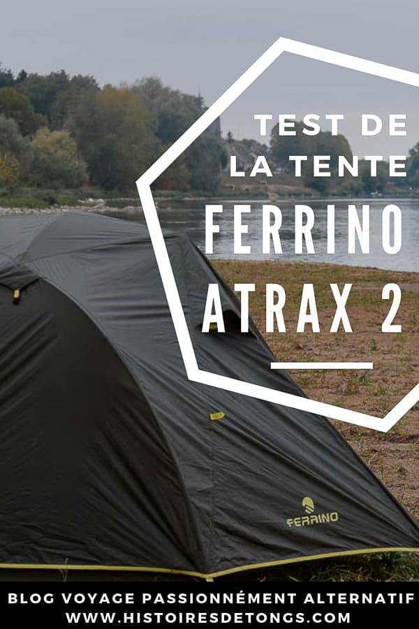 Ferrino Atrax 2