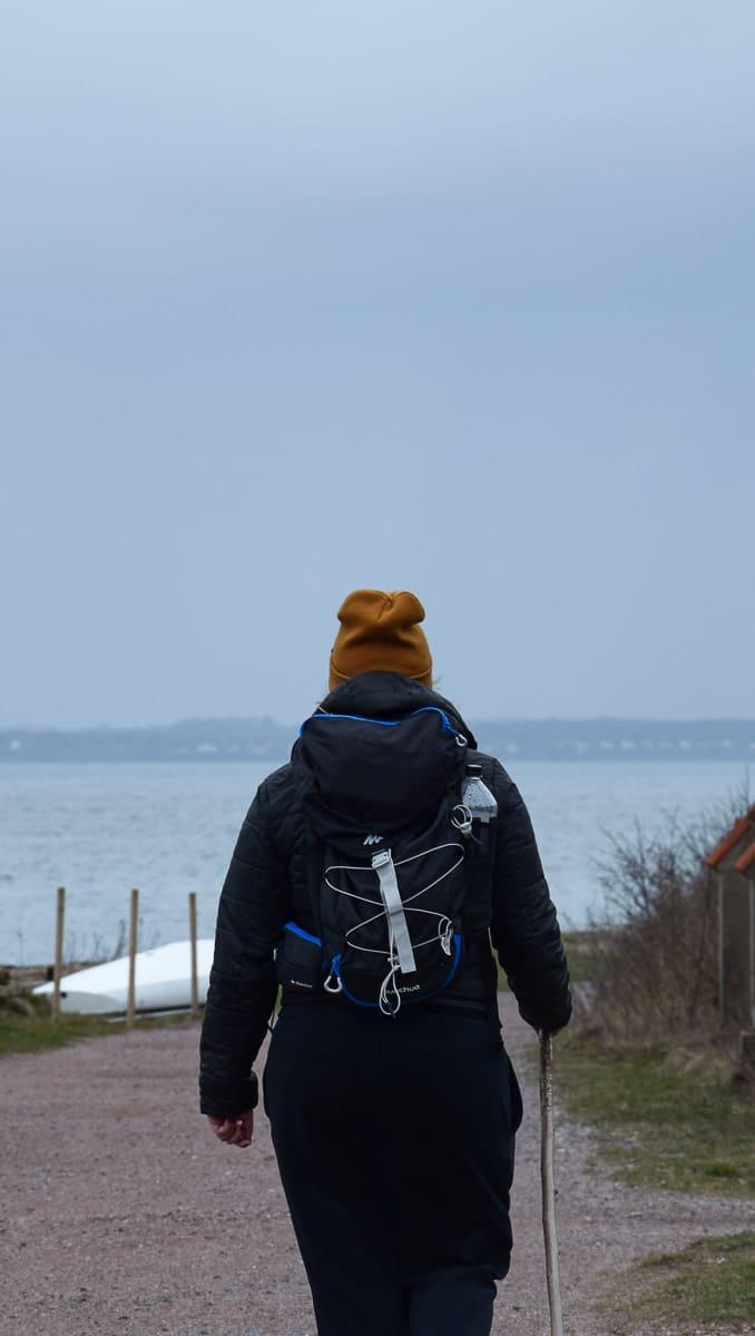 Randonnée sur l'île de Ven, une idée de sortie nature au Sud de la Suède... | Histoires de tongs, le blog voyage passionnément alternatif