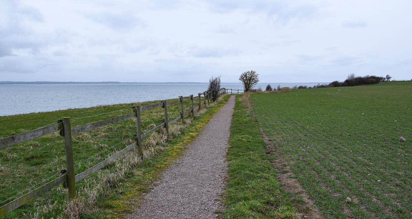 Escapade sur l'île de Ven, la perle de l'Öresund