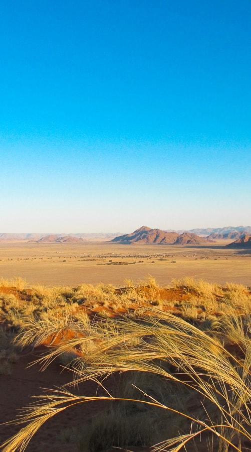 Récit de voyage de 3 semaines en Namibie à petit budget, avec des compagnons de choc... | Histoires de tongs, le blog voyage passionnément alternatif