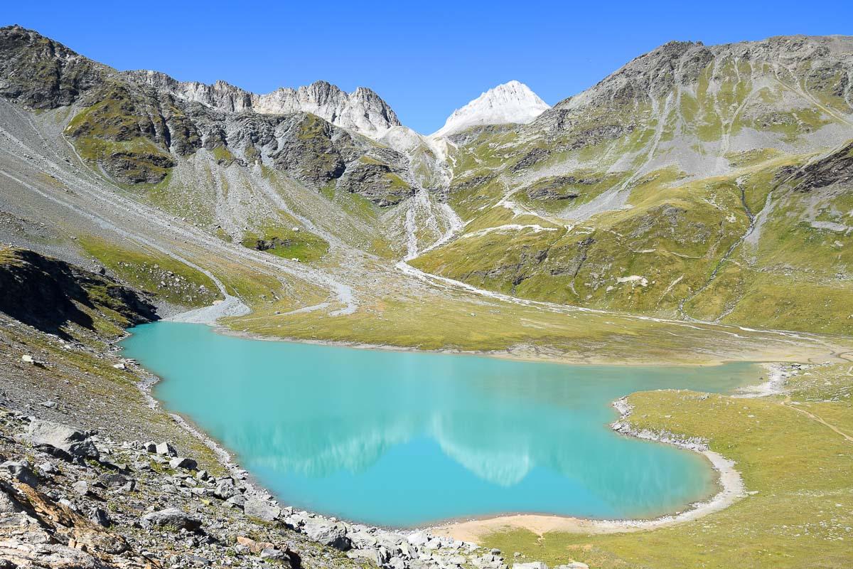 plus beau lac savoie