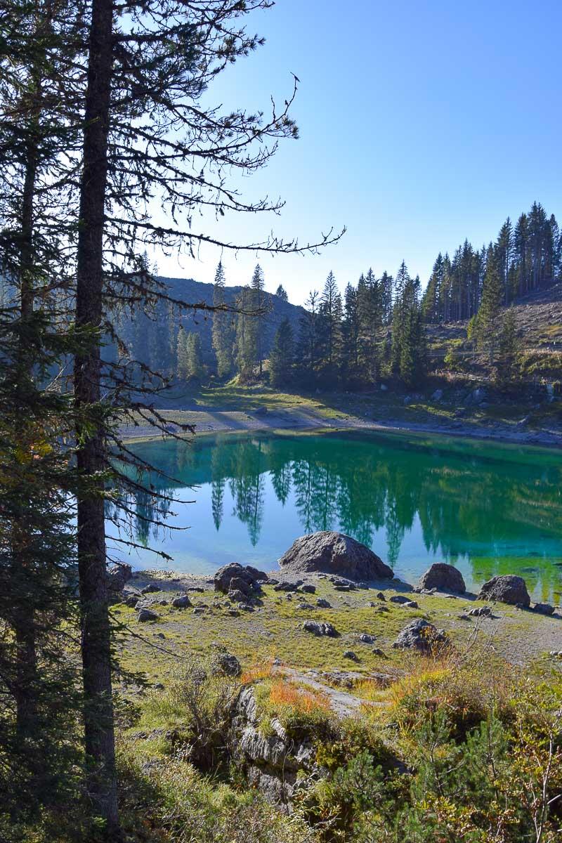 Road trip dans les Dolomites en van aménagé : itinéraire de 10 jours détaillé, conseils pour voyager à petit budget, carnet de route et descriptif des plus belles randonnées... | Histoires de tongs, le blog voyage passionnément alternatif