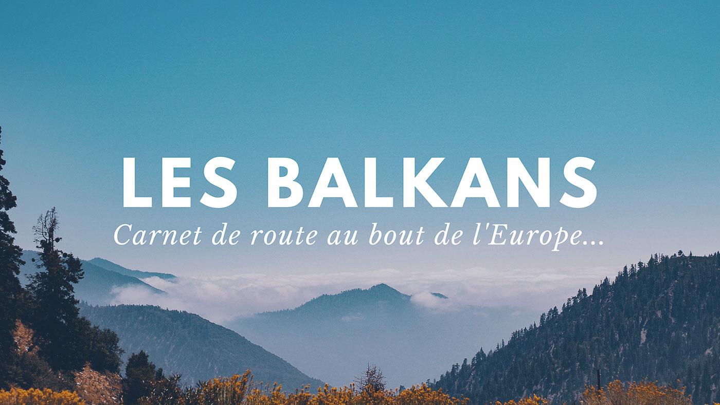 les balkans blog