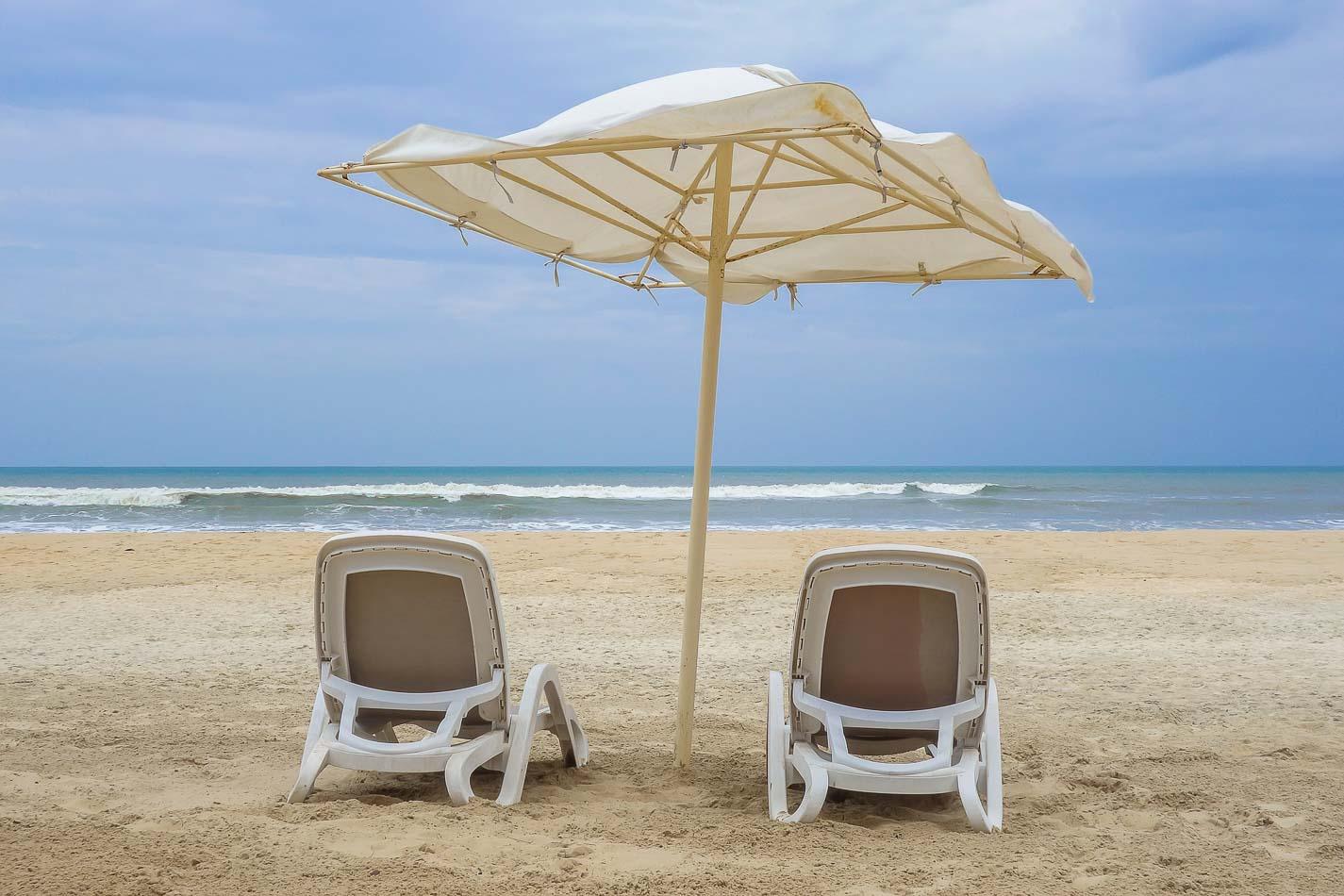 Trois plages incontournables à découvrir dans l'Hérault