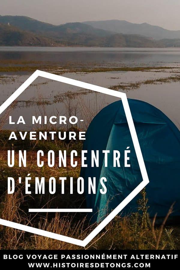 micro aventure