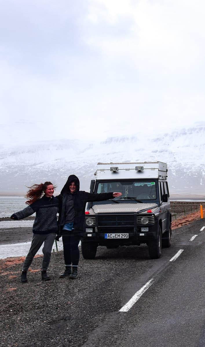 infos pour préparer road trip en europe