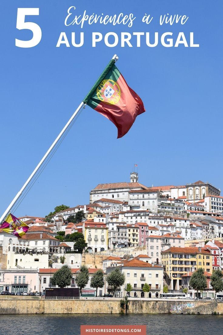 Que faire au Portugal ? Voici 5 expériences incontournables à vivre lors de votre voyage sur place... | Histoires de tongs, le blog aventure en solo et au féminin