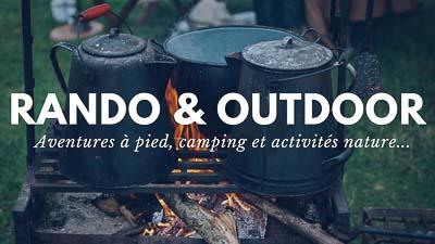 blog outdoor randonnée
