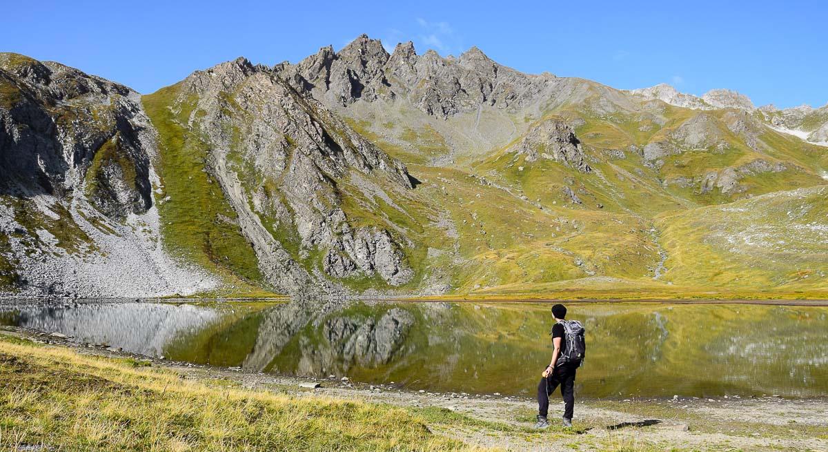 Road trip en van autour des plus beaux lacs de Savoie