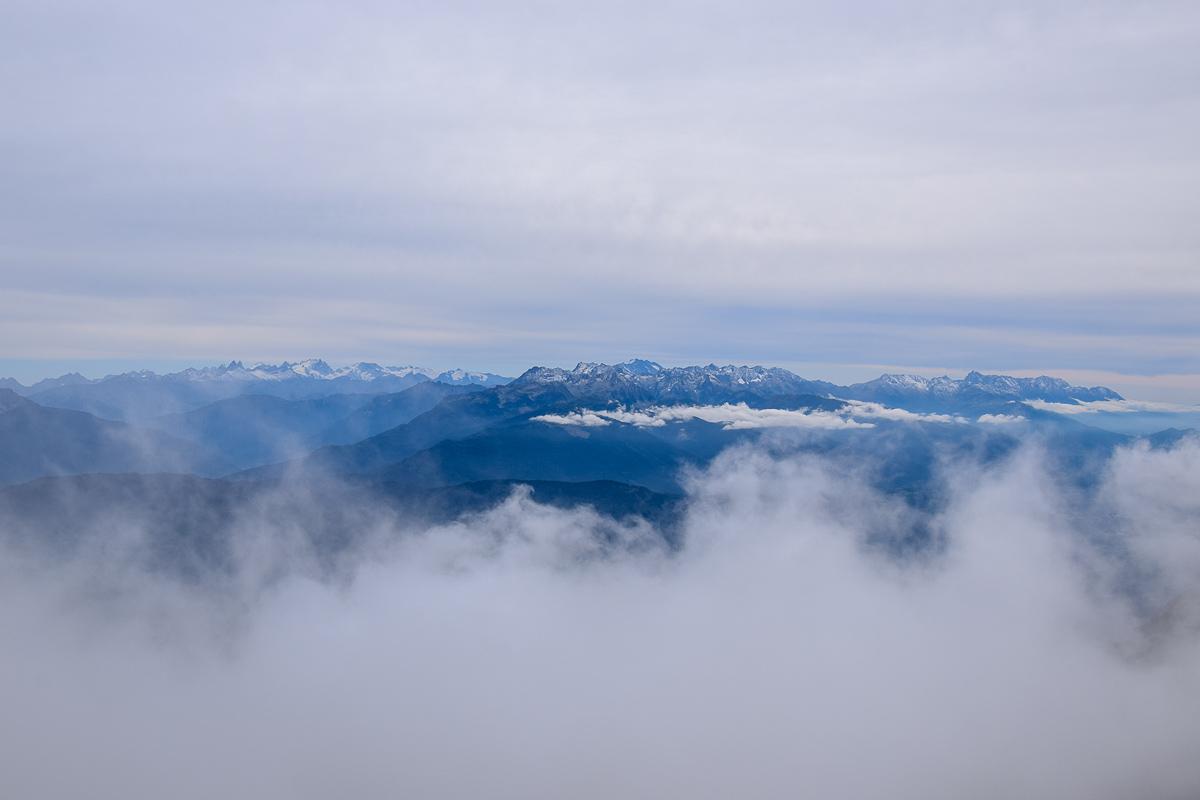 randonnée montagne savoie mont arménaz