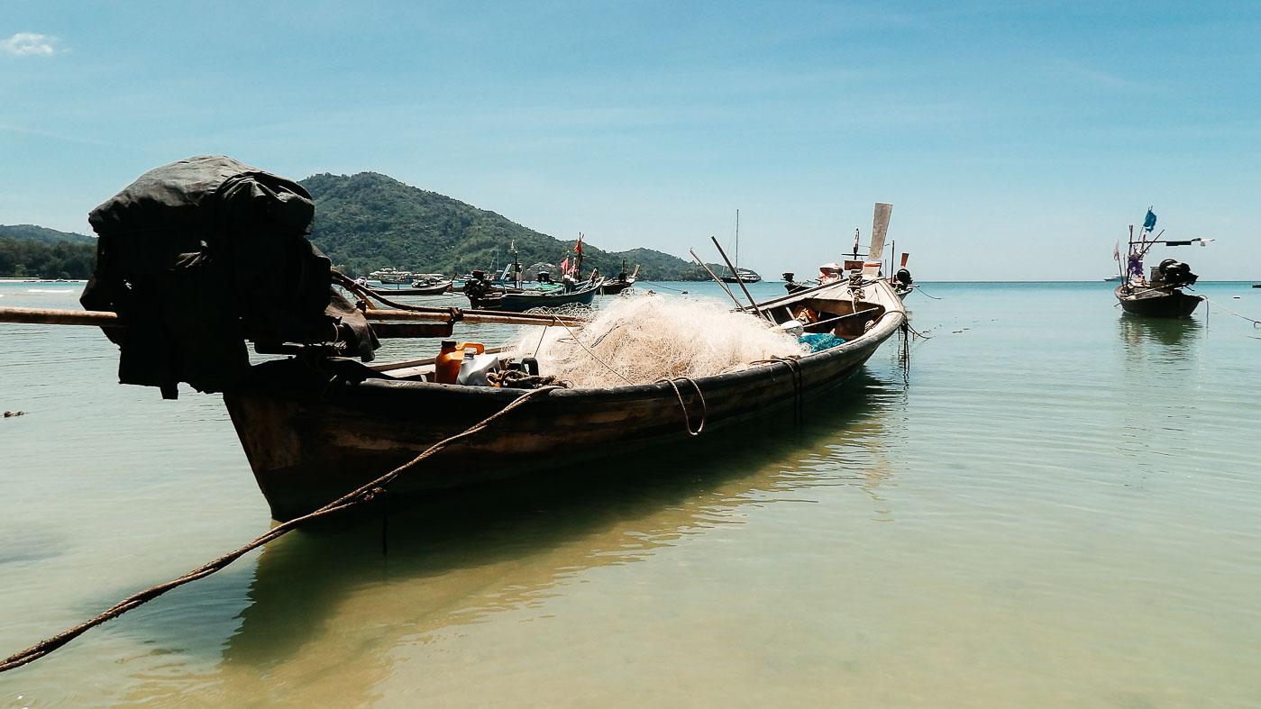 road trip en asie thaïlande