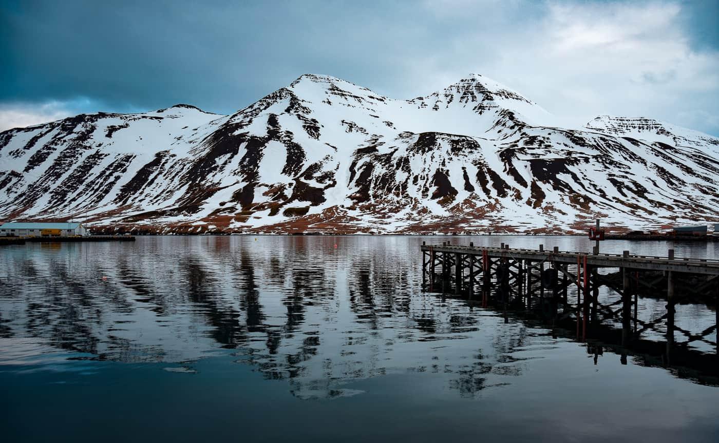 road trip Islande route 1