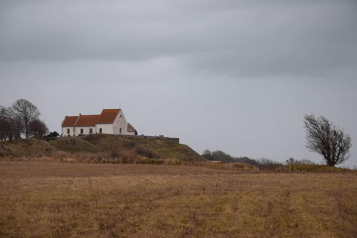 eglise sankt ibb île de ven