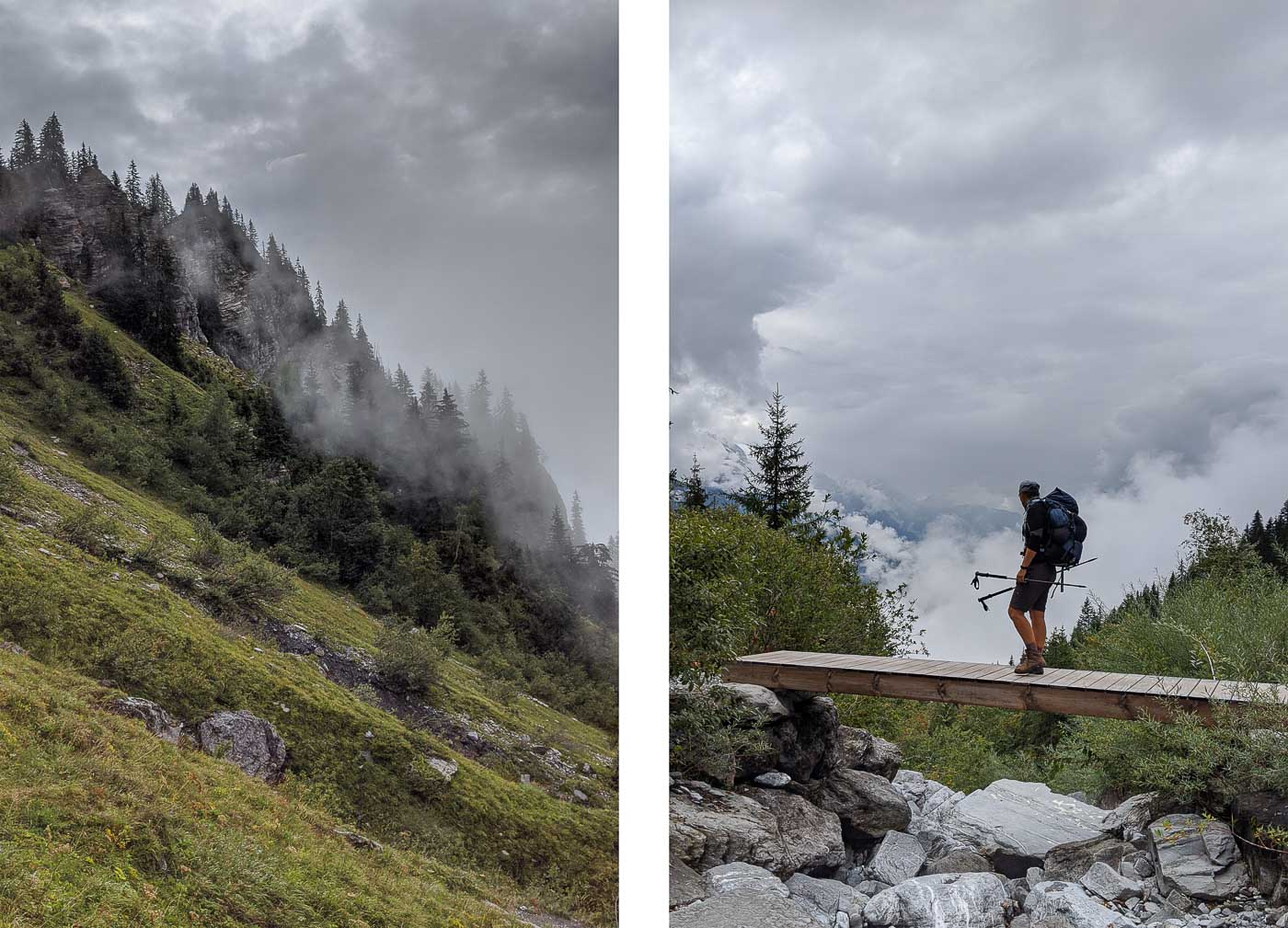 randonnée alpes conseils