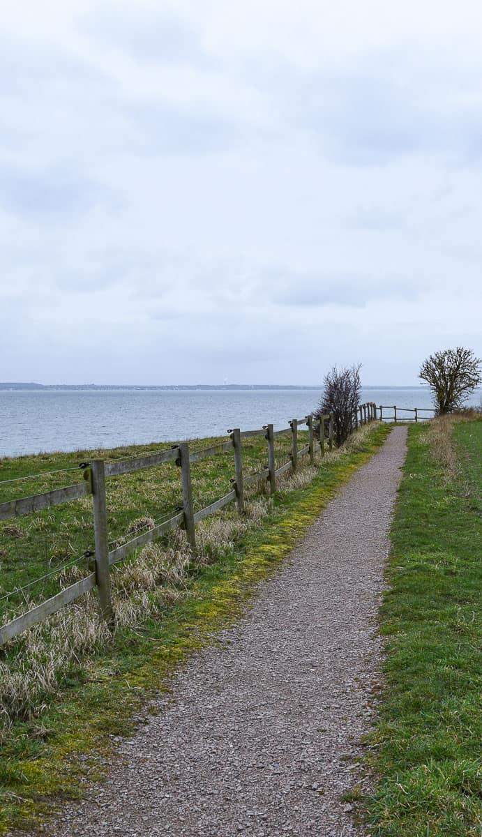 Promenade sur l'île de Ven, une idée de sortie nature au Sud de la Suède... | Histoires de tongs, le blog voyage passionnément alternatif