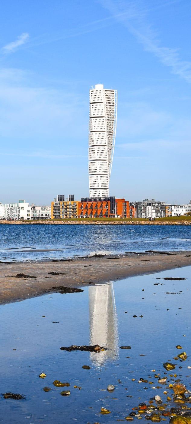 Que visiter à Malmö : les incontournables de la troisième plus grande ville de Suède | Histoires de tongs, le blog voyage passionnément alternatif