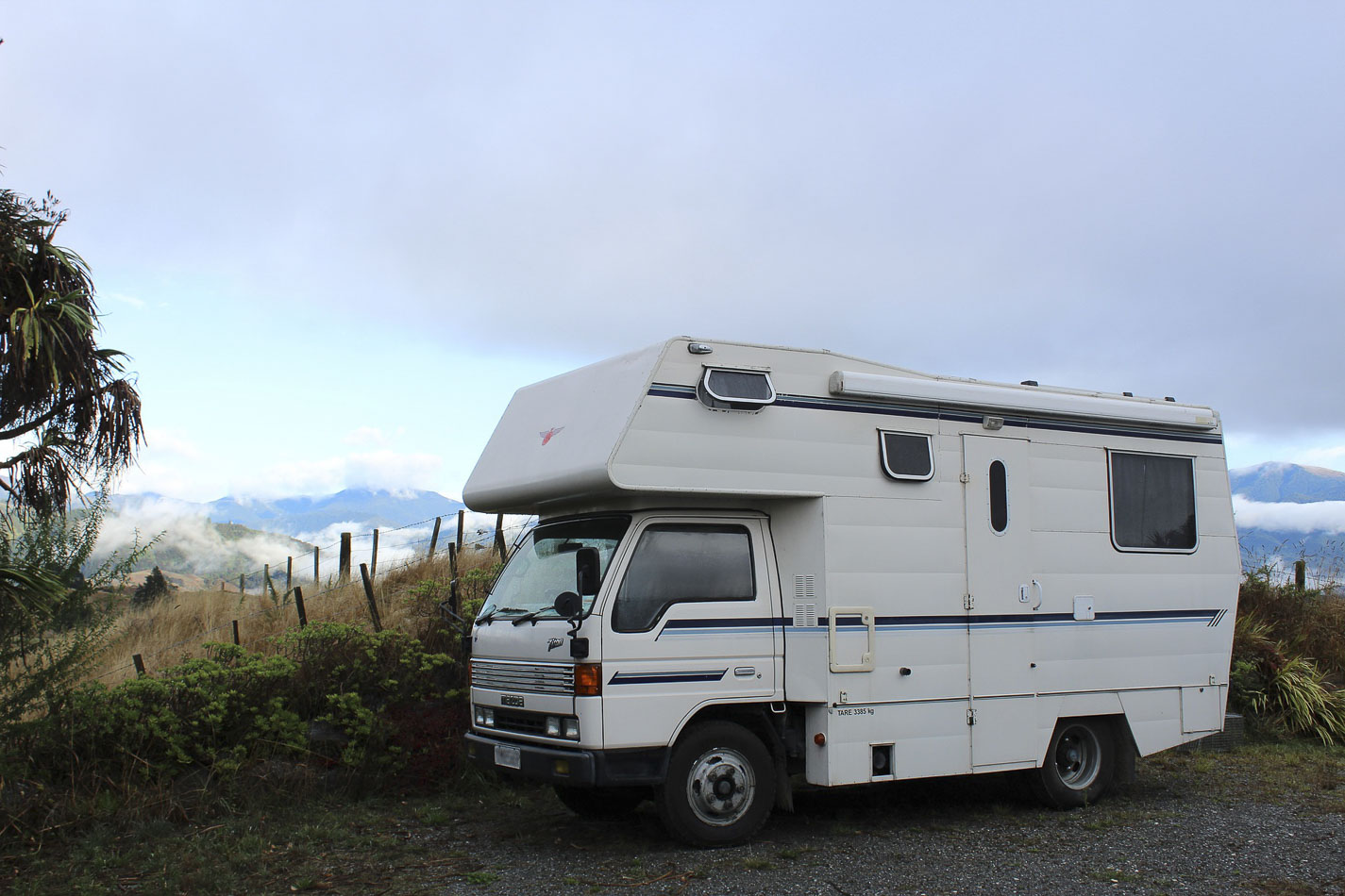 Voyager en camping-car en France, 4 témoignages à découvrir